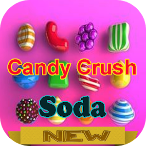 Super CANDY CRUSH SODA Tips Gratis