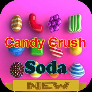 Super CANDY CRUSH SODA Tips Gratis