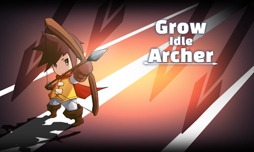 Grow Idle Archer