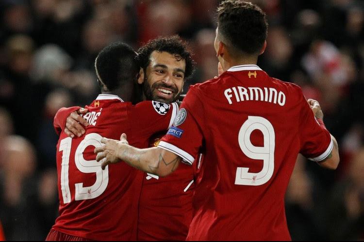 Liverpool prolonge un de ses éléments offensifs les plus en vue!