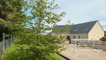 maison à Sainte-Croix-Hague (50)