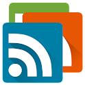gReader | Feedly | News | RSS icon
