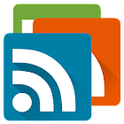 gReader  Feedly  News  RSS icon