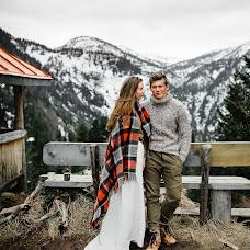 Bryllupsfotograf Denis Anurev (ideapix). Foto fra 07.01.2019