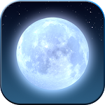 Phases of the Moon, Lunar Calendar Eclipse Free 1.3