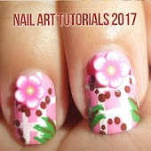 Nail Art Tutorials 2017