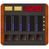 Drummalogic SP - Drum Machine