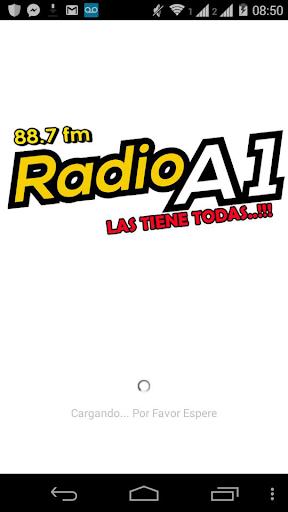 Radio A 1 Peru
