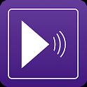 Romoku - Remote for Roku icon