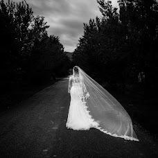 Wedding photographer Giacomo Foglieri (foglieri). Photo of 12.01.2017