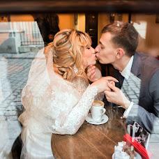 Wedding photographer Vera Kornyushko (virakornyushko). Photo of 30.01.2018
