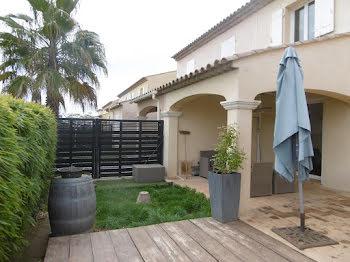 villa à Les Arcs (83)