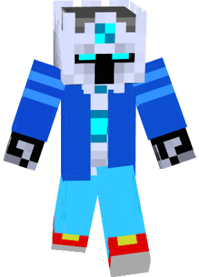This A Frost Diamond But im add new custome
