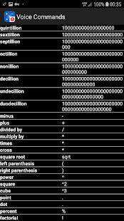 App Vocal Calculator APK for Windows Phone