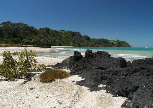 Ilha de Rangitoto