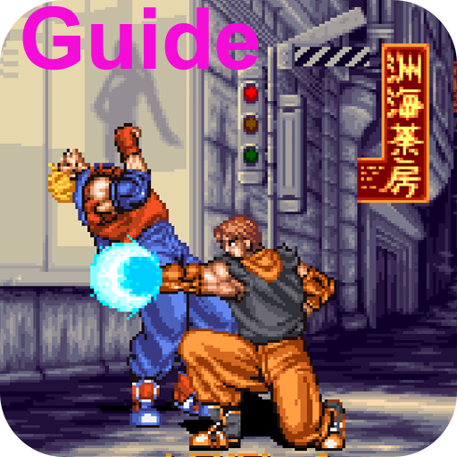 Guide for Double Dragon