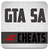 All Cheats for GTA San Andreas