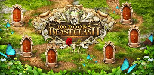 100 Doors Beast Clash Apps On Google Play