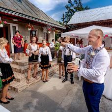 Wedding photographer Daniel Sandulean (sandulean). Photo of 22.09.2018