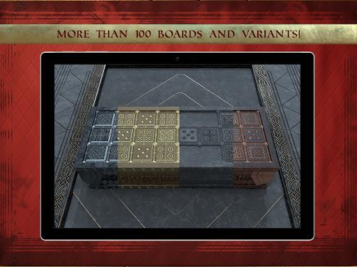 Royal Game of Ur  screenshots 12