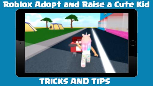 Descargar Trucos Roblox Adopta Y Cría A Un Niño Lindo Para - new updated adopt and raise a cute kid roblox online