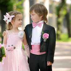 Wedding photographer Elena Kozlova (pletukhin). Photo of 19.09.2013