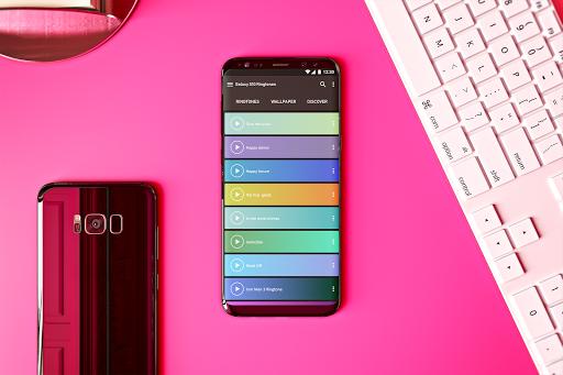 SAMSUNG Galaxy S10 Ringtones screenshot 5