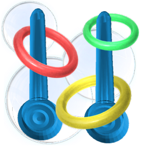 Water Rings Simulator