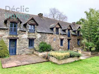 maison à Sainte-Marie (35)