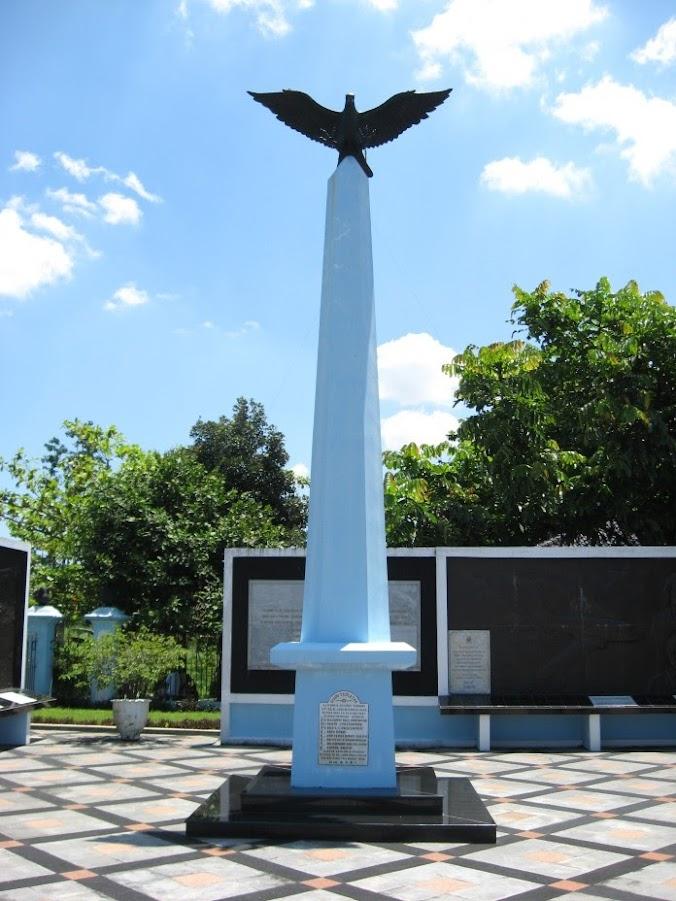 Monumen Perjuangan TNI AU