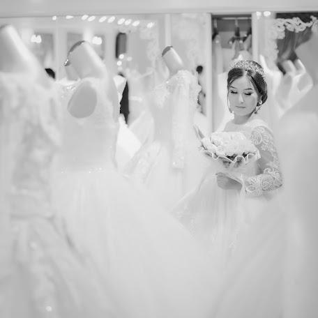 Wedding photographer Nursultan Ibraimov (nursultan). Photo of 10.11.2017