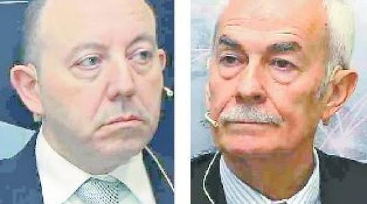 Don Optimo y Don Pésimo analizan la economía almeriense