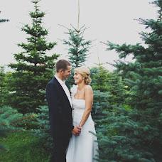 Wedding photographer Elena Kashnikova (ByKashnikova). Photo of 15.11.2012