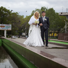 Wedding photographer Evgeniy Sayfutdinov (JenyaSayfutdinov). Photo of 19.08.2013