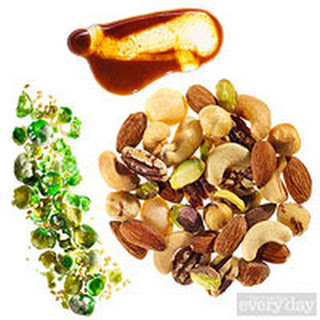 Wasabi Nuts Recipes