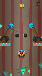 Circus Hero- screenshot thumbnail