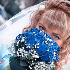 Wedding photographer Kirill Telicyn (Weddingphotospb). Photo of 02.10.2014