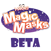 Magic Masks BETA TESTER