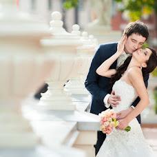 Wedding photographer Stanislav Pislegin (sts00). Photo of 05.04.2014