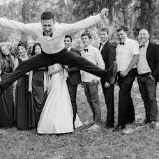 Wedding photographer Yakov Porushkov (Porushkov). Photo of 10.08.2016