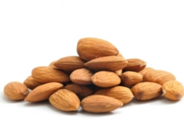 Dr. Oz Almond Flour Recipe