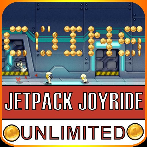 Cheats - Jetpack Joyride prank
