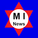 Michigan News - Breaking news icon