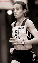Photo: 007 - Siegerin Natalya Volgina