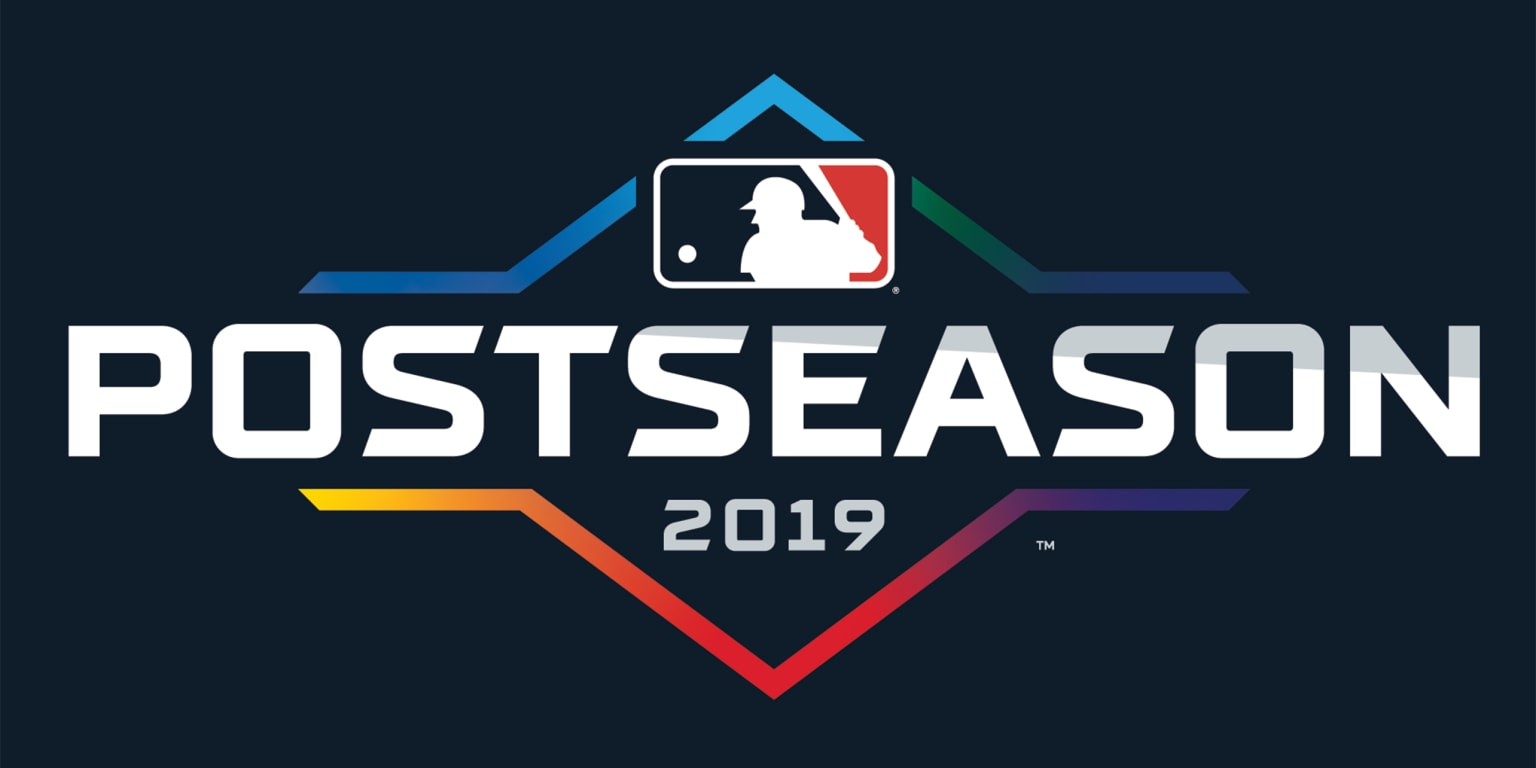 Image result for 2019 mlb playoff picture