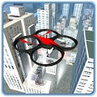 Tiny Drones - City Flight icon