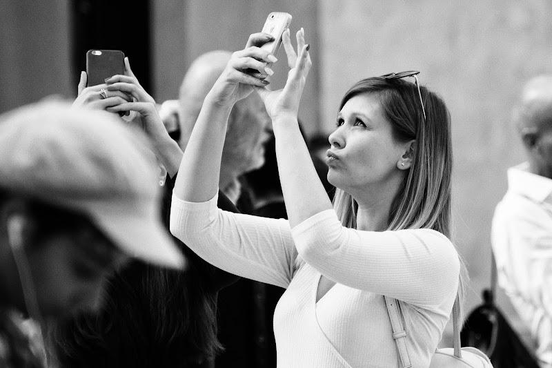 Io ed il mio Smartphone... Inseparabili! di Domenico Cippitelli