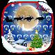 Live Night Magic Santa keyboard for PC-Windows 7,8,10 and Mac