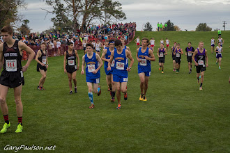 Photo: 3A Boys - Washington State  XC Championship   Prints: http://photos.garypaulson.net/p614176198/e4a0c11bc