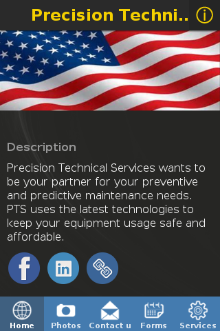Precision Technical Services